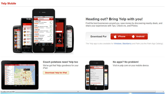 Top10-YelpMobile